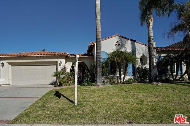 3220 Bluebird Circle, Simi Valley, CA 93063 (MLS #19421684) :: The Sandi Phillips Team