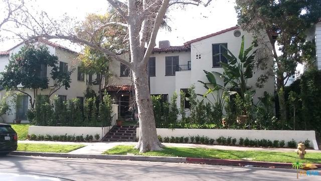 139 N Sycamore Avenue, Los Angeles (City), CA 90036 (MLS #19422454PS) :: Hacienda Group Inc