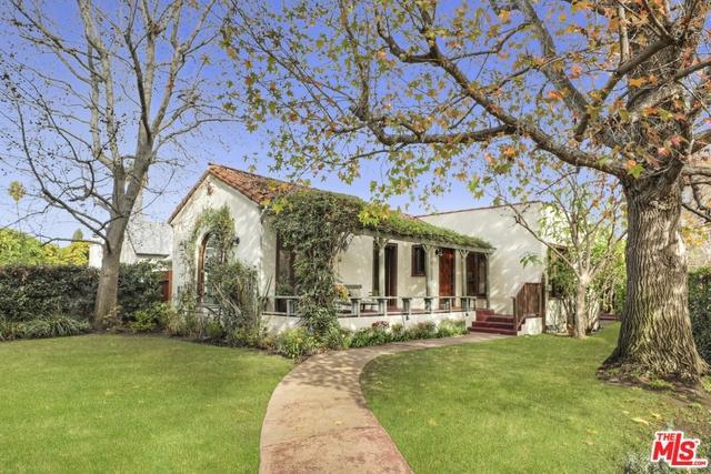 3703 Glenfeliz, Los Angeles (City), CA 90039 (MLS #19422514) :: The John Jay Group - Bennion Deville Homes