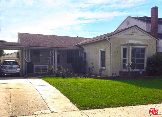 212 W 64th Place, Inglewood, CA 90302 (MLS #19422828) :: The Jelmberg Team