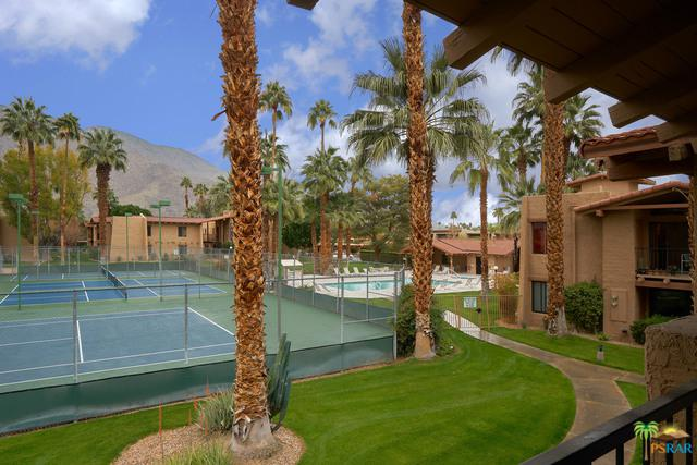 1050 Ramon Rd. #46, Palm Springs, CA 92262 (MLS #19423796PS) :: The Sandi Phillips Team