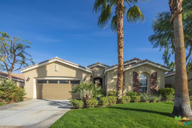 81749 Ulrich Drive, La Quinta, CA 92253 (MLS #19423940PS) :: The Jelmberg Team