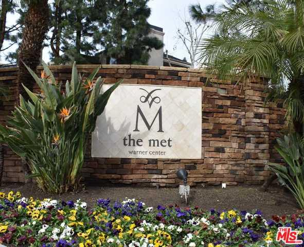 5535 Canoga Avenue #319, Woodland Hills, CA 91367 (MLS #19424314) :: The Sandi Phillips Team