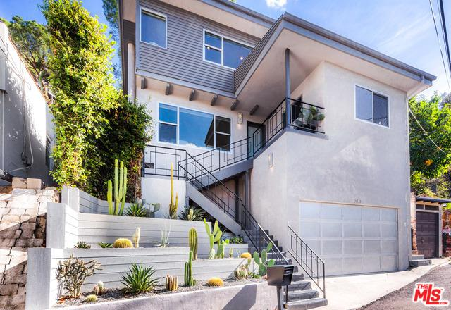 2410 Aspen Drive, Los Angeles (City), CA 90068 (MLS #19424494) :: The Sandi Phillips Team
