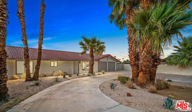 Palm Desert, CA 92260 :: Brad Schmett Real Estate Group