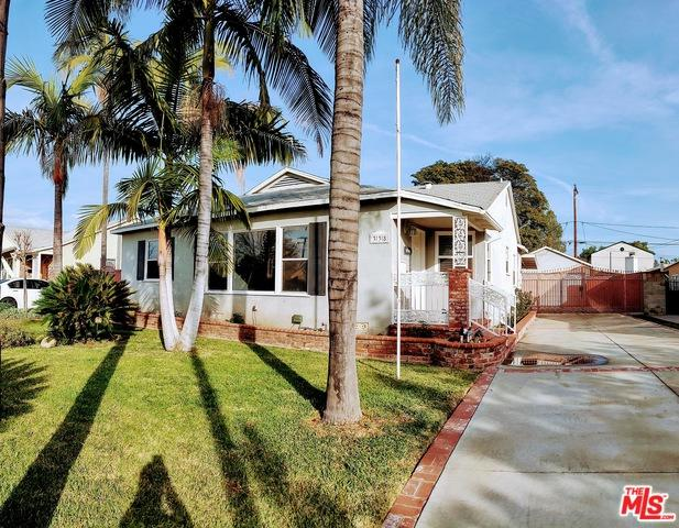 338 N Osborn Avenue, West Covina, CA 91790 (MLS #19425292) :: The Sandi Phillips Team