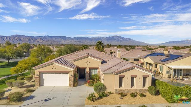 43777 Salpare Place, Indio, CA 92203 (MLS #19425734PS) :: The John Jay Group - Bennion Deville Homes