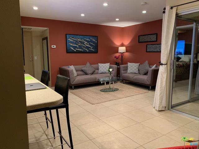 1510 S Camino Real 214A, Palm Springs, CA 92264 (MLS #19426094PS) :: Hacienda Group Inc