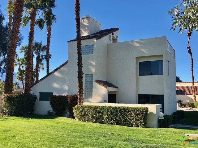 462 Sunningdale Drive, Rancho Mirage, CA 92270 (MLS #19427702PS) :: Brad Schmett Real Estate Group