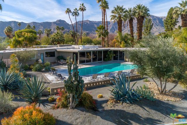 71022 Country Club Drive, Rancho Mirage, CA 92270 (MLS #19427768PS) :: Brad Schmett Real Estate Group