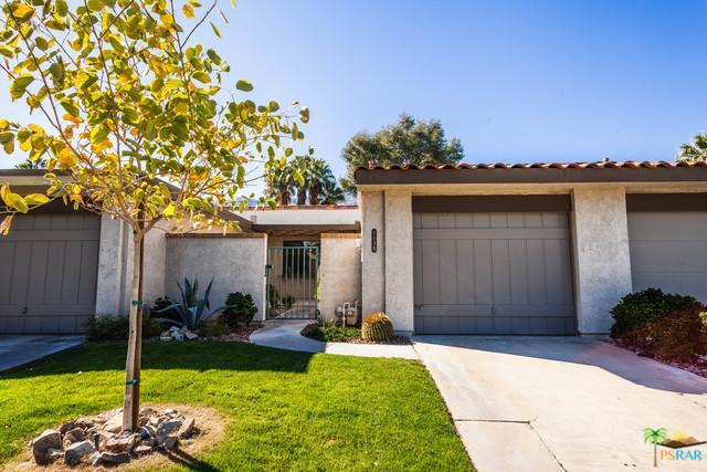 1139 Via Tenis, Palm Springs, CA 92262 (MLS #19428508PS) :: Brad Schmett Real Estate Group