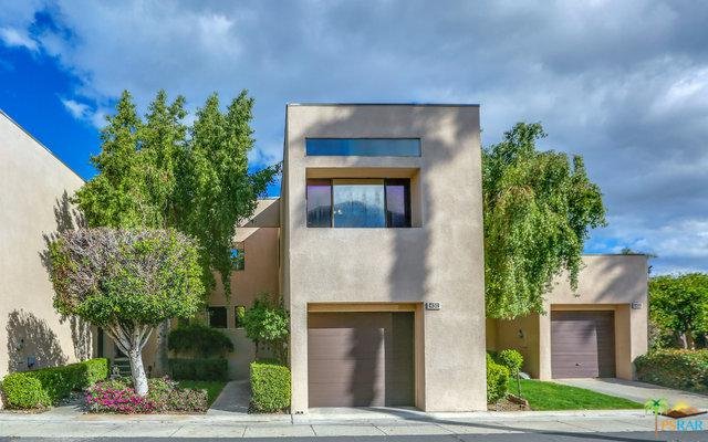 450 W Village Square, Palm Springs, CA 92262 (MLS #19428816PS) :: Deirdre Coit and Associates