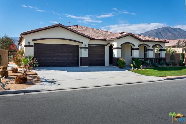 81867 Fiori De Deserto Drive, La Quinta, CA 92253 (MLS #19428904PS) :: Hacienda Group Inc