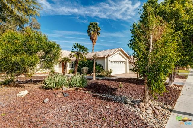 69280 El Canto Road, Cathedral City, CA 92234 (MLS #19429180PS) :: Brad Schmett Real Estate Group