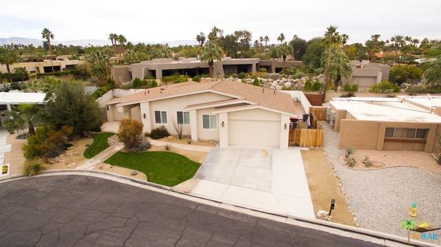 36422 Sandsal Circle, Rancho Mirage, CA 92270 (MLS #19429502PS) :: Brad Schmett Real Estate Group