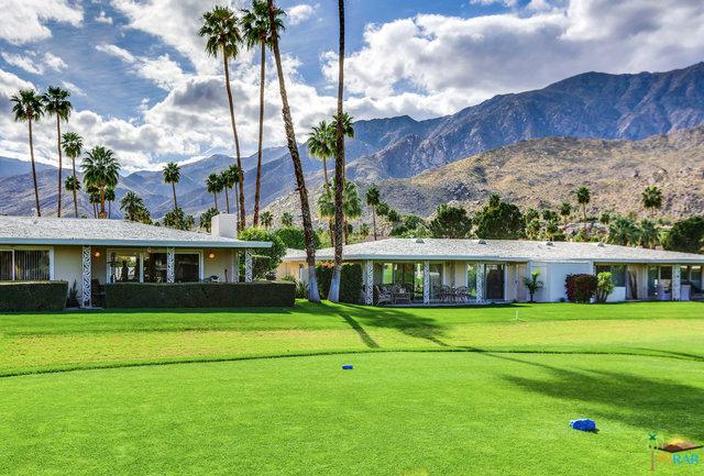 2220 S Calle Palo Fierro #19, Palm Springs, CA 92264 (MLS #19429668PS) :: Deirdre Coit and Associates