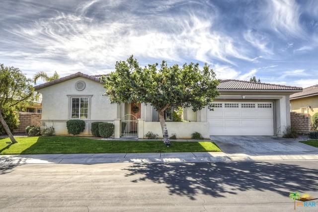 76 Via Del Mercato, Rancho Mirage, CA 92270 (MLS #19429912PS) :: Brad Schmett Real Estate Group