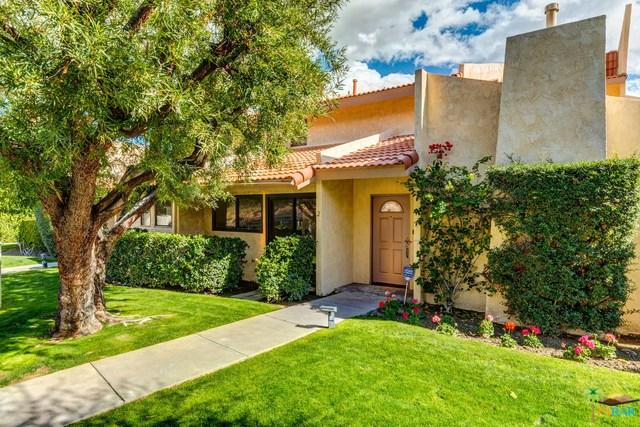 2600 S Palm Canyon Drive #2, Palm Springs, CA 92264 (MLS #19430018PS) :: Brad Schmett Real Estate Group