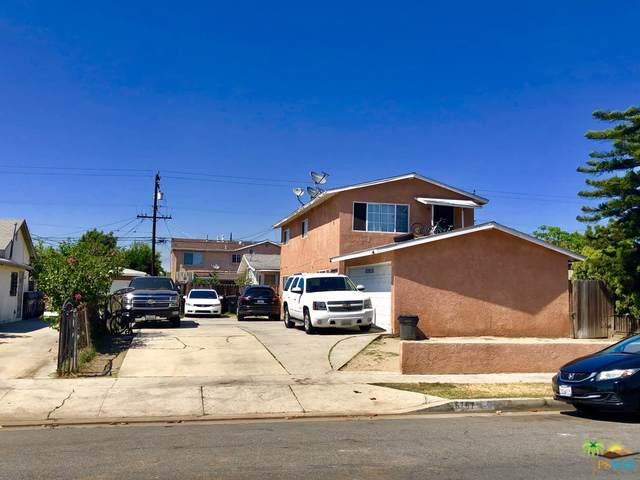 6767 Live Oak Street, Bell Gardens, CA 90201 (MLS #19430420PS) :: Hacienda Group Inc