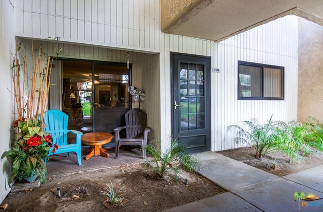 680 N Ashurst Court #106, Palm Springs, CA 92262 (MLS #19430976PS) :: Deirdre Coit and Associates