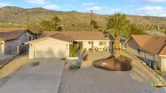 9700 Hoylake Road, Desert Hot Springs, CA 92240 (MLS #19431168PS) :: Hacienda Group Inc
