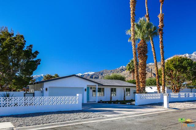 2243 E Hudson Road, Palm Springs, CA 92262 (MLS #19431928PS) :: Brad Schmett Real Estate Group