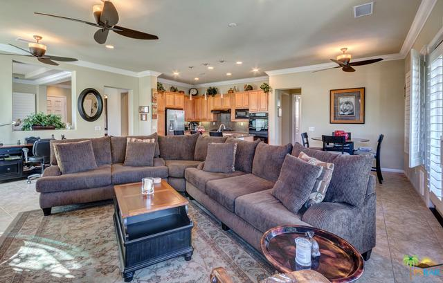 336 Via Napoli, Cathedral City, CA 92234 (MLS #19432566PS) :: The John Jay Group - Bennion Deville Homes