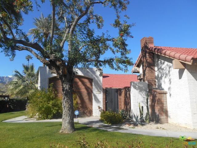 2545 W Miramonte Circle D, Palm Springs, CA 92264 (MLS #19432880PS) :: Hacienda Group Inc