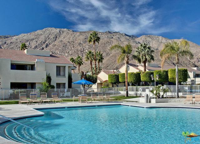 222 N Calle El Segundo #558, Palm Springs, CA 92262 (MLS #19433022PS) :: Hacienda Group Inc