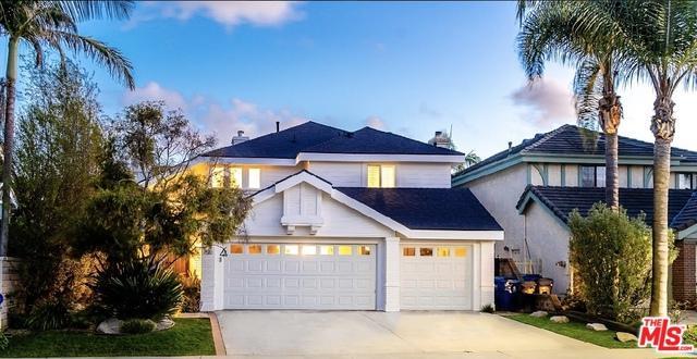 7510 W 81st Street, Playa Del Rey, CA 90293 (MLS #19433388) :: Hacienda Group Inc