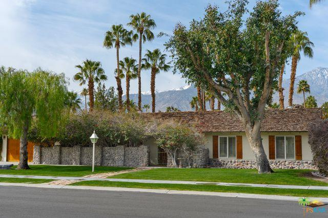 1957 S Birdie Way, Palm Springs, CA 92264 (MLS #19433830PS) :: Brad Schmett Real Estate Group