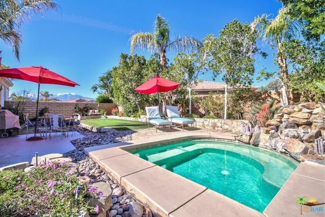 120 Arezzo Court, Palm Desert, CA 92211 (MLS #19434324PS) :: The John Jay Group - Bennion Deville Homes