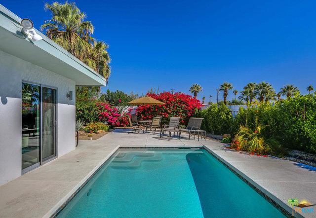 900 S Paseo Caroleta, Palm Springs, CA 92264 (MLS #19434802PS) :: Brad Schmett Real Estate Group
