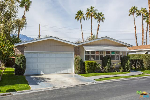 1079 Via Grande, Cathedral City, CA 92234 (MLS #19436180PS) :: Brad Schmett Real Estate Group