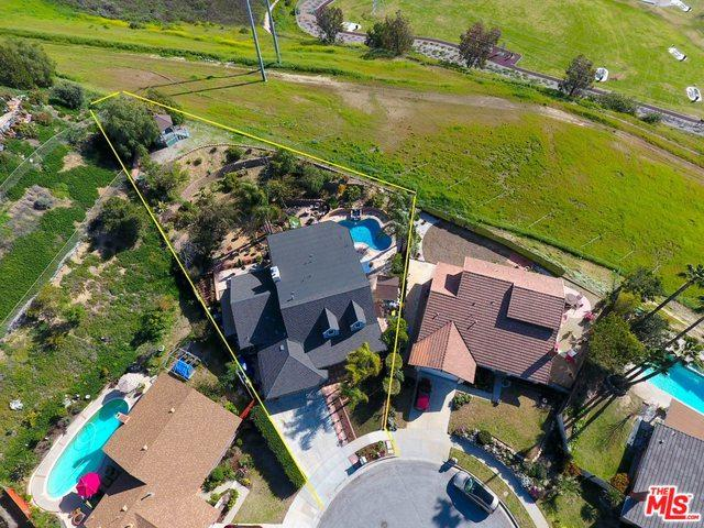 1440 Corte De Primavera, Thousand Oaks, CA 91360 (MLS #19436192) :: Hacienda Group Inc