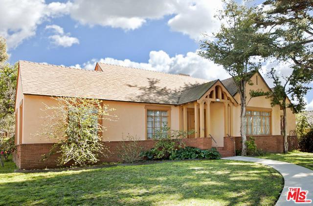 1544 Ard Eevin Avenue, Glendale, CA 91202 (MLS #19436390) :: Hacienda Group Inc