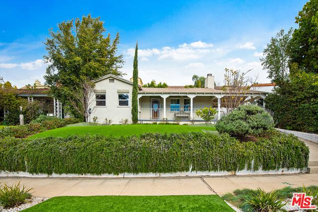 2242 Linnington Avenue, Los Angeles (City), CA 90064 (MLS #19436858) :: Hacienda Group Inc