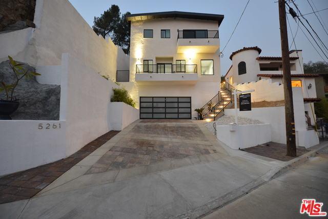 5261 Raber Street, Los Angeles (City), CA 90042 (MLS #19437130) :: Hacienda Group Inc