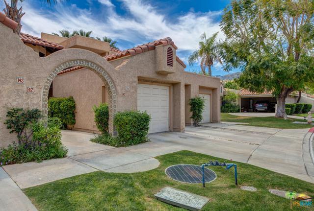 2345 S Cherokee Way #140, Palm Springs, CA 92264 (MLS #19438080PS) :: Hacienda Group Inc