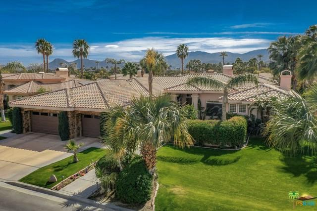 6 Ivy League Circle, Rancho Mirage, CA 92270 (MLS #19438586PS) :: Brad Schmett Real Estate Group