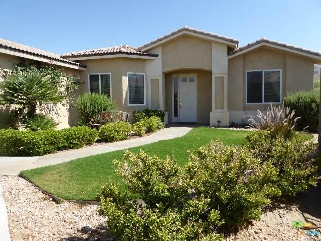 65130 Cliff Circle, Desert Hot Springs, CA 92240 (MLS #19438682PS) :: Brad Schmett Real Estate Group