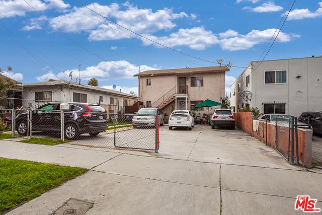1023 Mark Street, Los Angeles (City), CA 90033 (MLS #19439568) :: Deirdre Coit and Associates