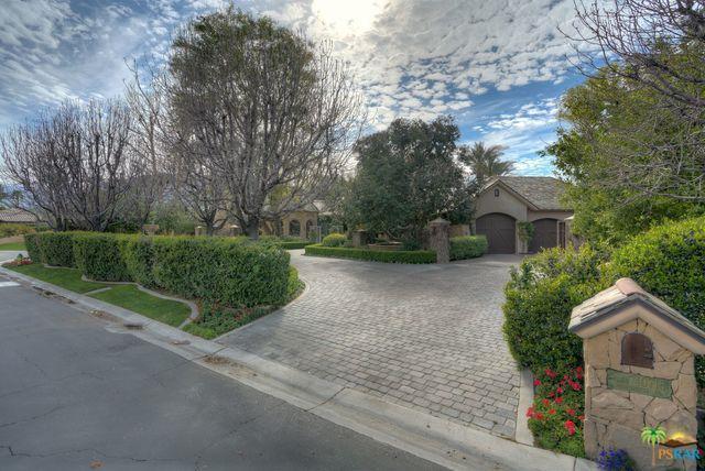 40715 Morningstar Road, Rancho Mirage, CA 92270 (MLS #19439952PS) :: Brad Schmett Real Estate Group