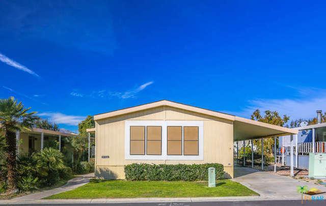 15300 Palm Drive #14, Desert Hot Springs, CA 92240 (MLS #19439970PS) :: Deirdre Coit and Associates