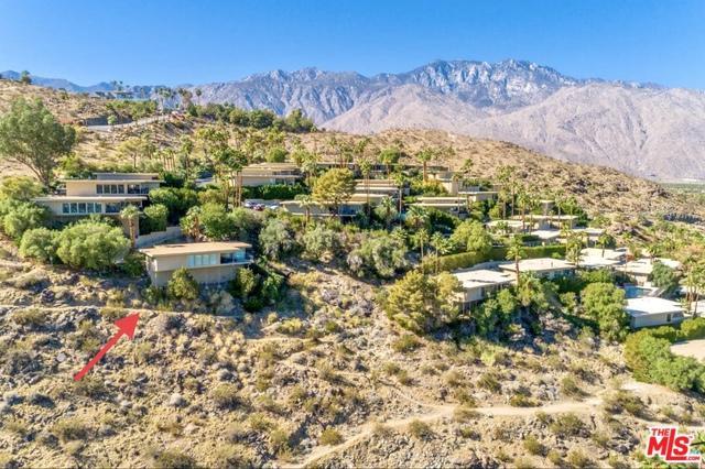 2141 Southridge Drive, Palm Springs, CA 92264 (MLS #19440036) :: Brad Schmett Real Estate Group