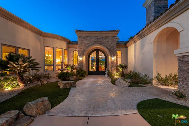 1014 Andreas Palms Drive, Palm Springs, CA 92264 (MLS #19440058PS) :: Brad Schmett Real Estate Group