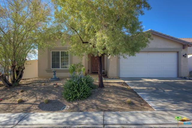 64099 Olympic Mountain Avenue, Desert Hot Springs, CA 92240 (MLS #19440296PS) :: Deirdre Coit and Associates
