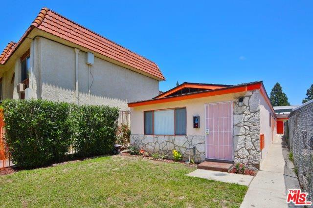 715 N Garfield Street, Santa Ana, CA 92701 (MLS #19440482) :: Hacienda Group Inc