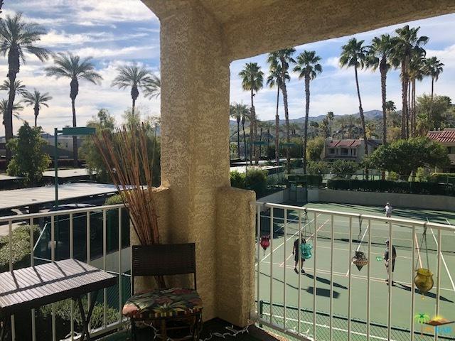 2700 Golf Club Drive #95, Palm Springs, CA 92264 (MLS #19440684PS) :: Brad Schmett Real Estate Group
