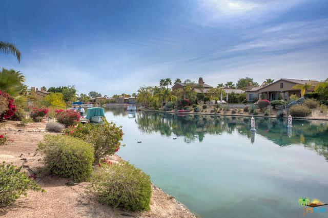 76 Via Santo Tomas, Rancho Mirage, CA 92270 (MLS #19441116PS) :: The John Jay Group - Bennion Deville Homes